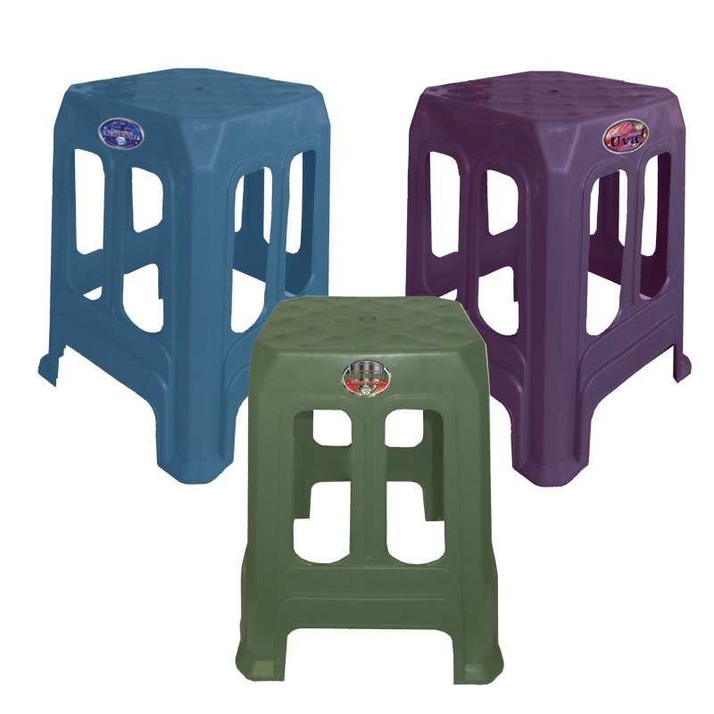 Love Stool Colors