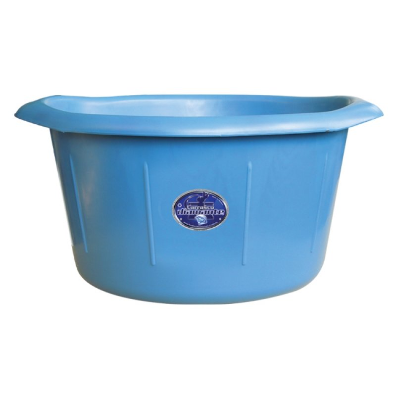 Judy Large Basin Blue Diamond