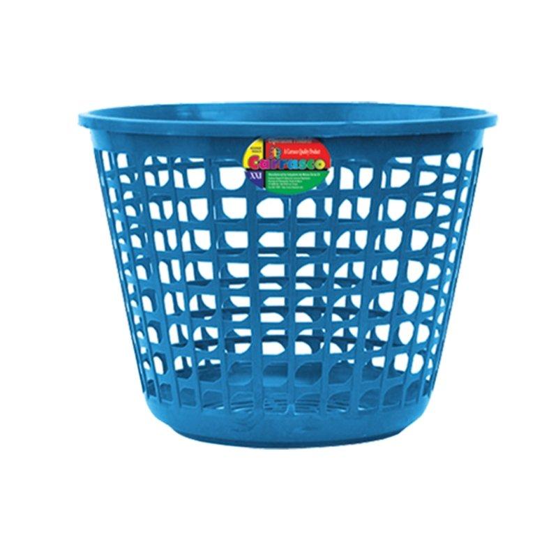 Laundry Basket No. 1