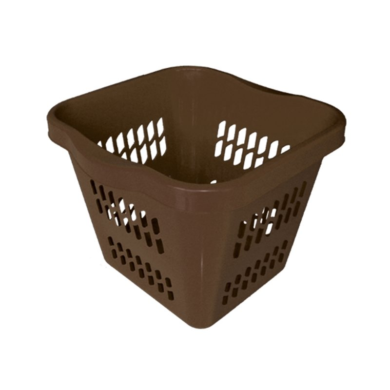 Square Laundry Basket No. 1 Armada Line