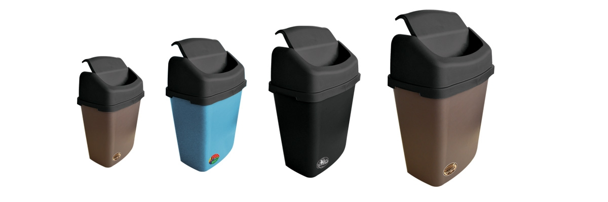 Stationary Bins