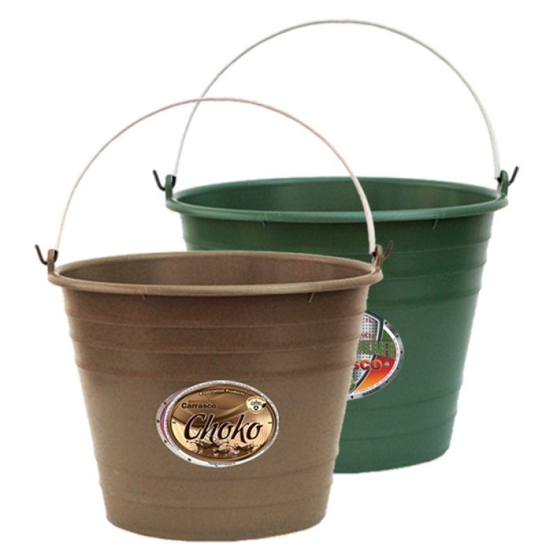 Conical Bucket No 10 Armada Line