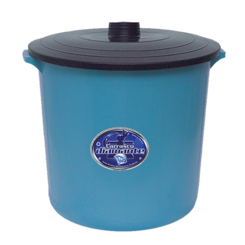 Rainbow 25 Container with Lid