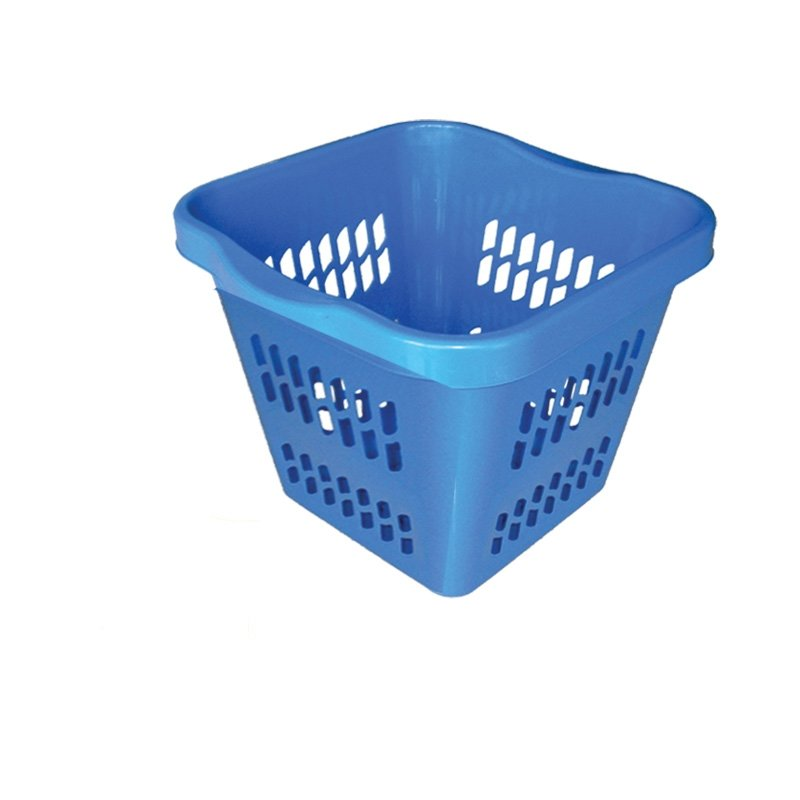 Square Laundry Basket No. 2