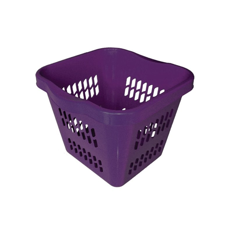 Square Laundry Basket No. 2 Armada Line
