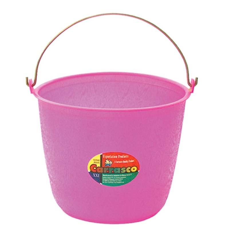 Barrel Prime Flexible Bucket No. 15