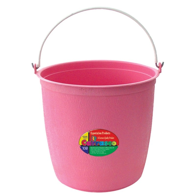 Barrel Bucket No. 18 Colors