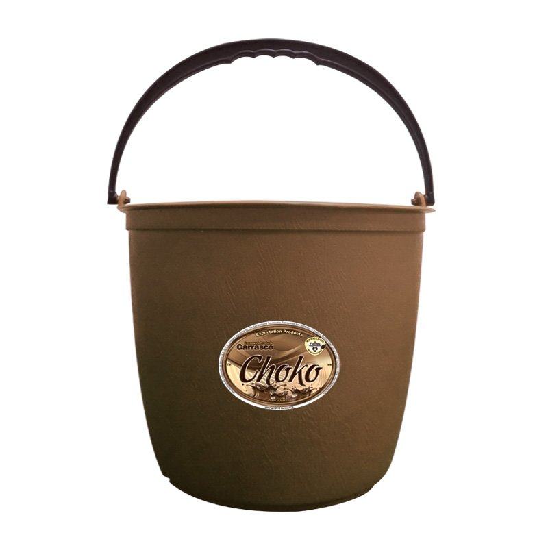 Barrel Bucket No. 18 Armada Line