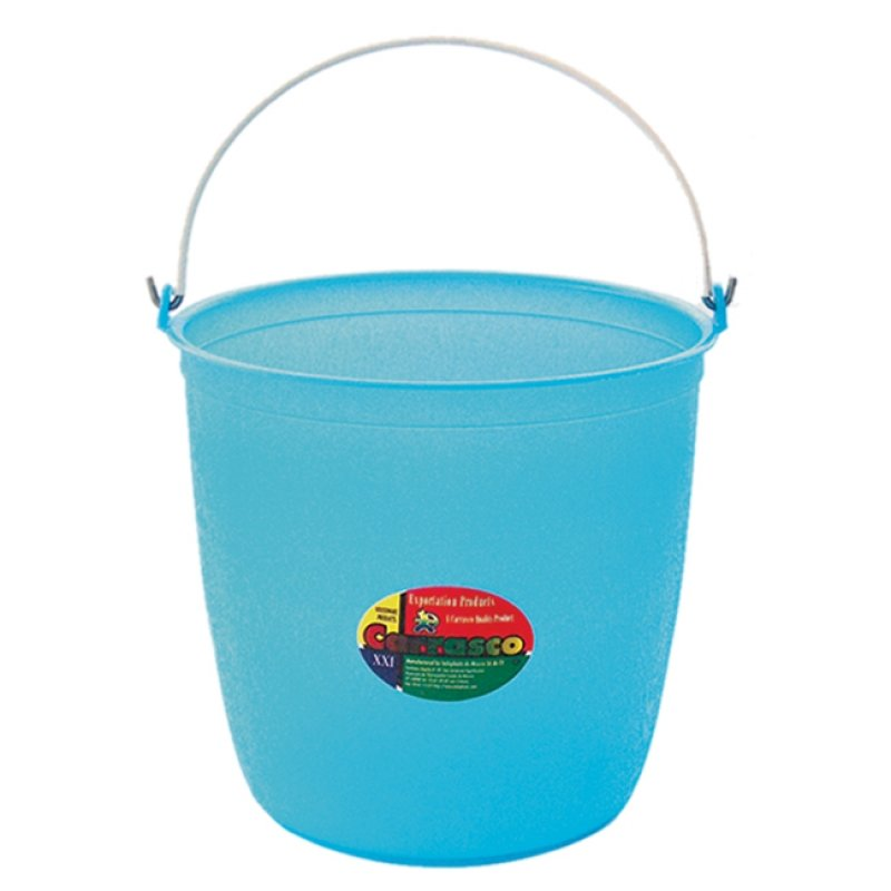 Barrel Prime Flexible Bucket No. 18