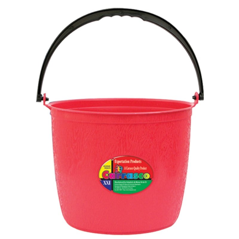 Barrel Bucket No. 15 Colors
