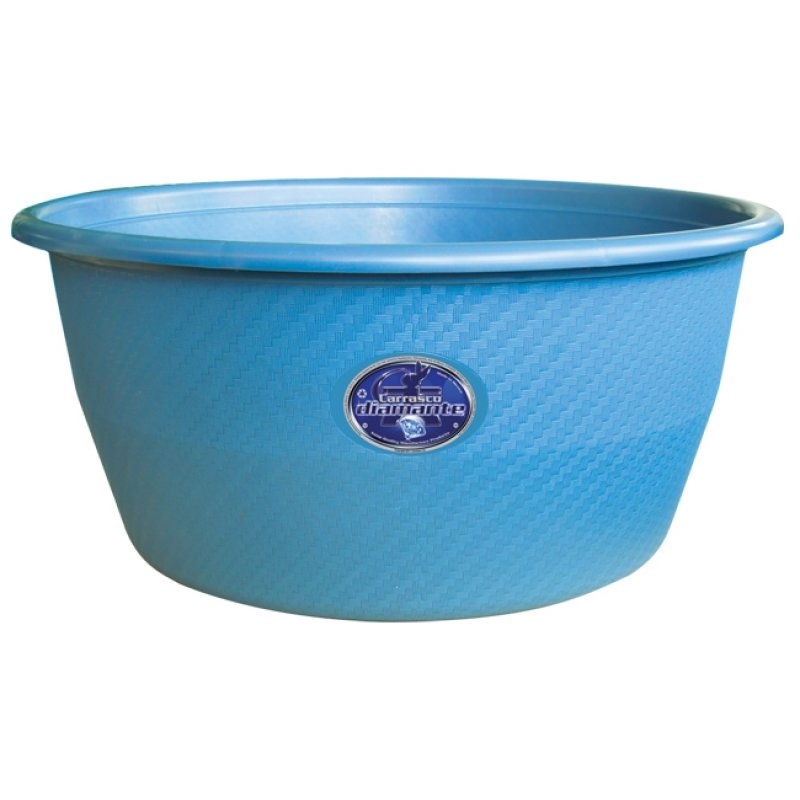 Catalina Wash Basin No. 30 Blue Diamond