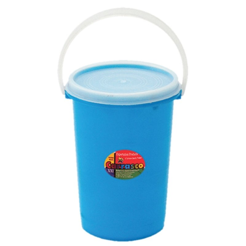 Carrasco Juice Container with Lid