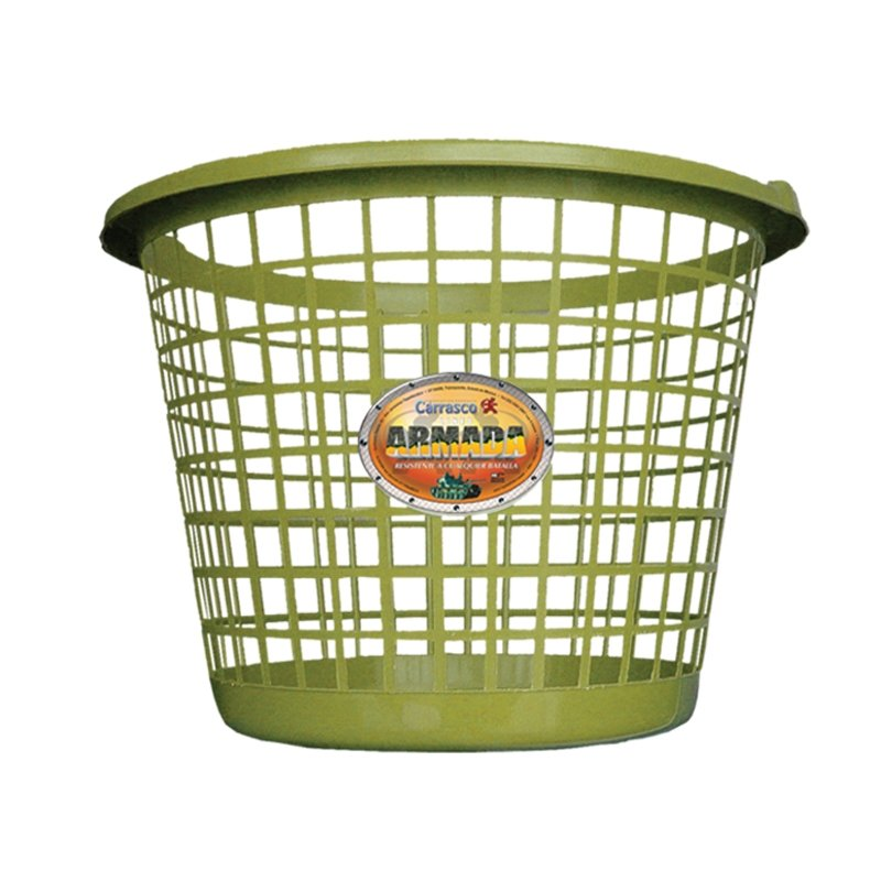 Laundry Basket No. 3 Armada Line