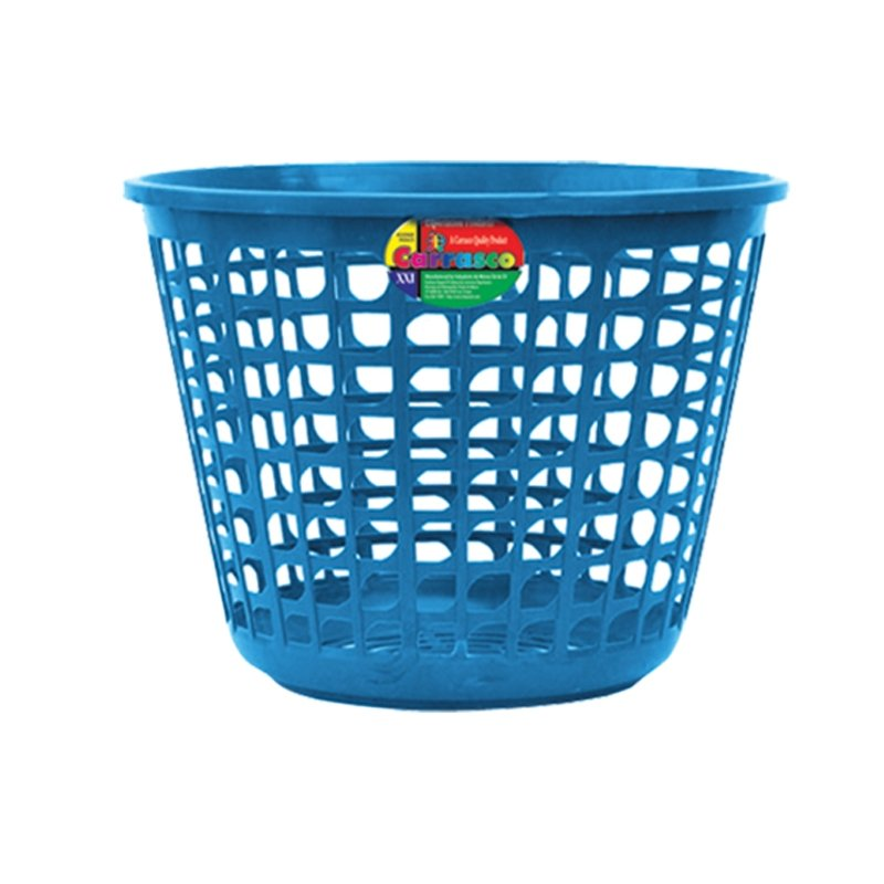 Laundry Basket No. 1