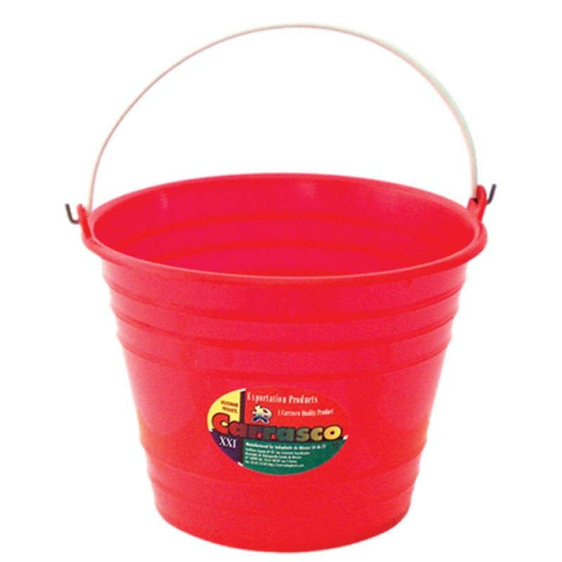 Conical Prime Bucket No. 14