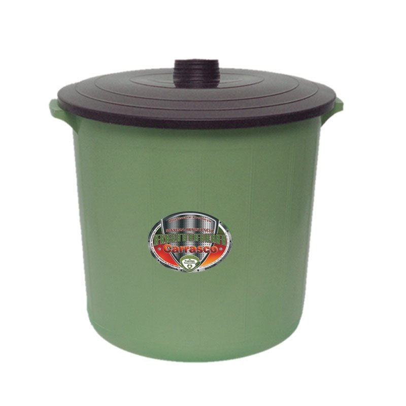 Rainbow 25 Container with Lid Armada Line