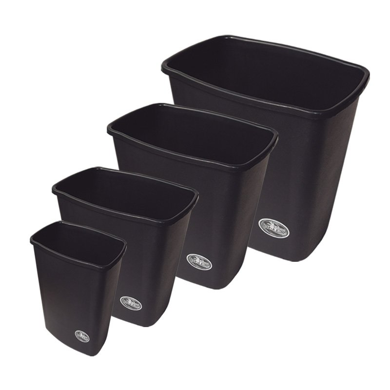 Small Stationary Bin