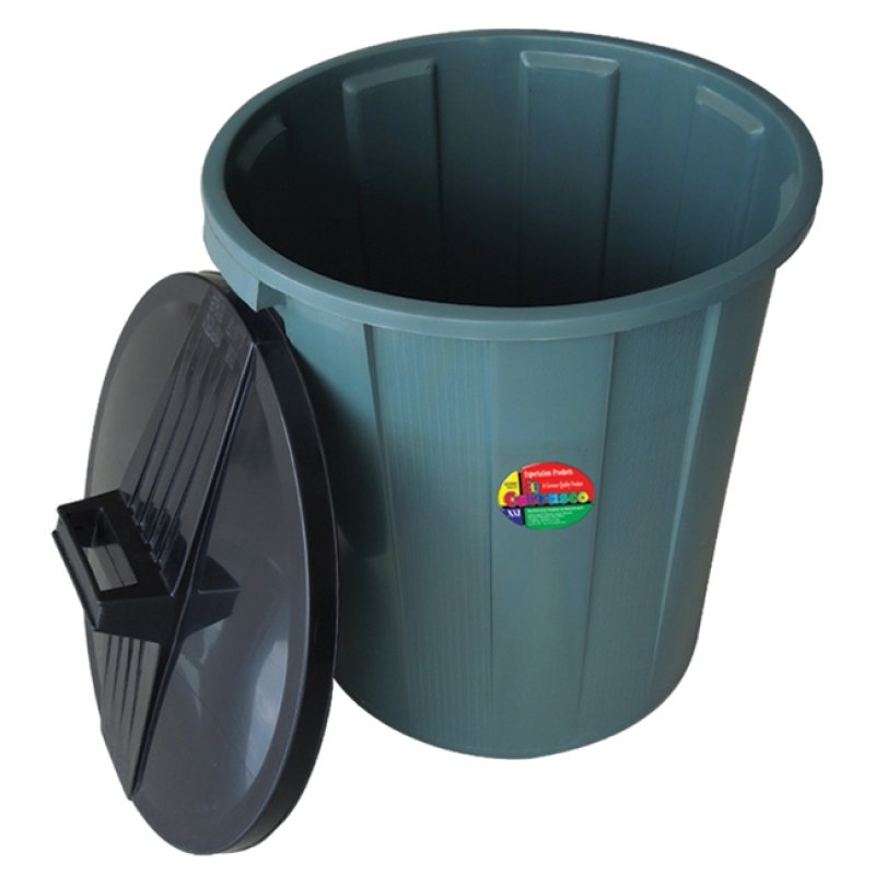 Jumbo 80 Container with Lid