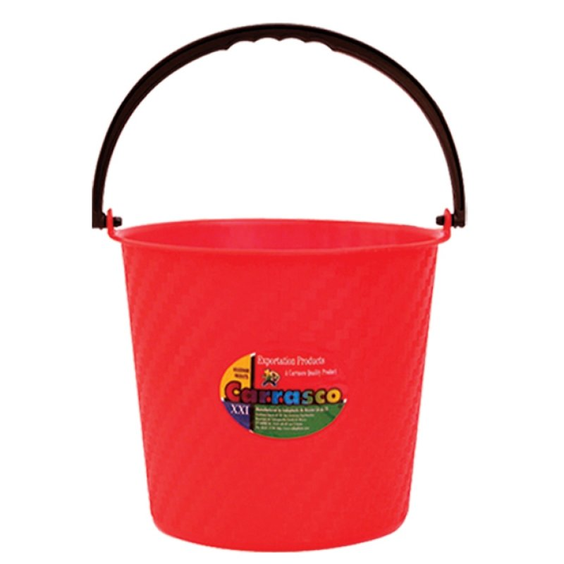 Cylindrical Prime Bucket No. 12