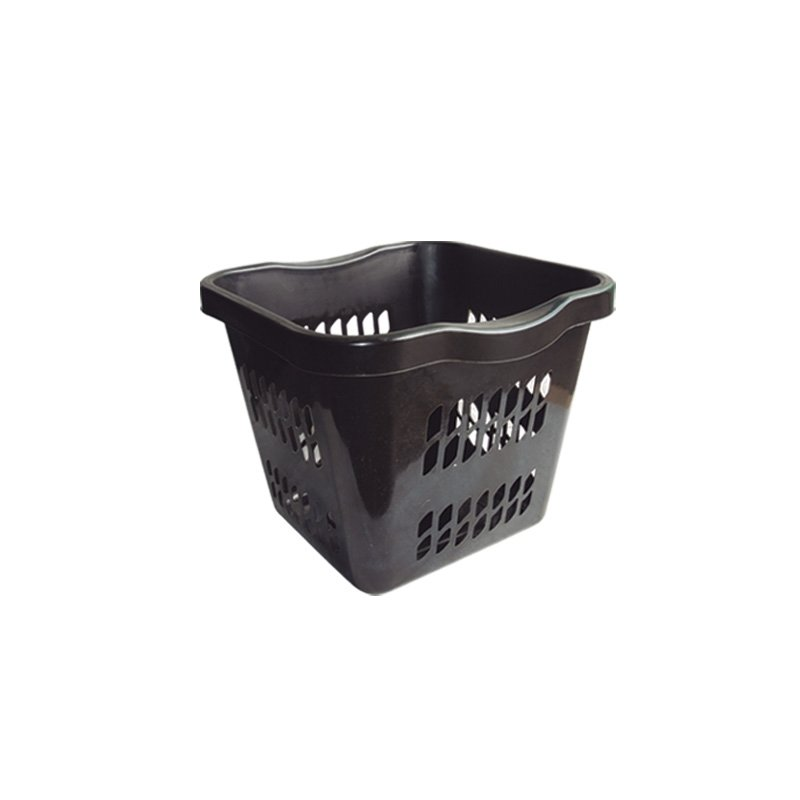 Square Laundry Basket No. 1 Onix